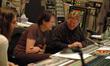 Paul Linford, Trevor Rabin and Steve Kempster