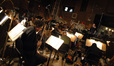 The Hollywood Studio Symphony performs