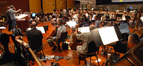 Bruce Babcock conducts the Hollywood Studio Symphony