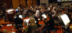 The Hollywood Studio Symphony performs on <i>You Again</i>