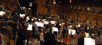 The Hollywood Studio Symphony performs on <i>Battle: Los Angeles</i>