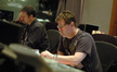 Additional music composer Tom Gire and scoring mixer Alan Meyerson