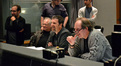 Music supervisor Bob Badami, lead orchestrator Bruce Fowler, additional composer Tom Gire and composer Hans Zimmer