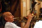 Trumpeter Paul Salvo