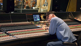 Scoring mixer Dan Wallin