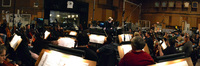 Pete Anthony and the Hollywood Studio Symphony perform on <i>Tornado Alley</i>