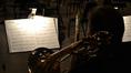 Bass trombonist Steve Holtman