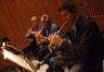 French Horns! Steve Becknell, Brad Warnaar, Steve Durnin