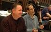 John Dennis and Randy Miller