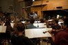Mike Nowak conducts the Hollywod Studio Symphony
