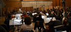 Pete Anthony conducting the Hollywood Studio Symphony