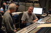 Composer James Newton Howard and scoring mixer Shawn Murphy