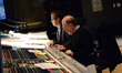 Composer Walter Murphy and scoring mixer Armin Steiner