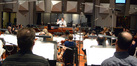Composer Laurent Eyquem and the Hollywood Studio Symphony perform on <i>Copperhead</i>