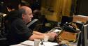 Scoring mixer John Kurlander