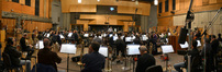 Hollywood Studio Symphony performs on <i>A Good Day to Die Hard</i>