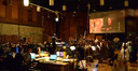 Nick Glennie-Smith conducts the Hollywood Studio Symphony on <i>G.I. Joe: Retaliation</i>