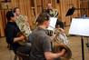 The French horn section on <i>G.I. Joe: Retaliation</i>