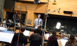 Rob Simonsen conducts his score to <em>Girl Most Likely</em>