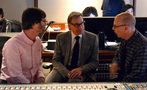 Composer Michael Andrews, director Paul Feig, and orchestra recoridist Bruce Botnick discuss the score