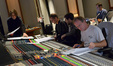 Synth programmer Philip White, orchestrator Andrew Kinney, scoring coordinator Drew Silverstein and scoring mixer Jeff Vaughn