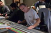Scoring mixer Jeff Vaughn
