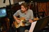 Guitarist Joel Shearer