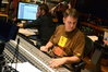 Scoring mixer John Rodd