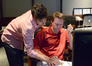 Supervising music editor Jack Dolman and supervising orchestrator Stephen Coleman discuss a cue