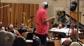 Conductor Tim Simonec