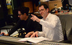 Director J.J. Abrams and composer Michael Giacchino discuss a cue