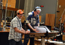 Composer Michael Giacchino and conductor Tim Simonec discuss a cue