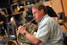 French hornist Jim Thatcher