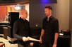 Music editor Joe Lisanti and composer Brian Tyler discuss a cue