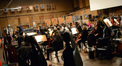 Conductor Tim Davies and the Angel City Studio Orchestra perform on <i>Need for Speed</i>