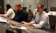 Orchestrator Penka Kouneva, composer Nathan Furst, and scoring mixer Mark Curry