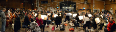 The Angel City Studio Orchestra performs on <i>Need for Speed</i>
