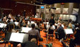 Nick Glennie-Smith and the Hollywood Studio Symphony perform on <i>Black Mass</i>