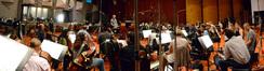 Nick Glennie-Smith and the Hollywood Studio Symphony