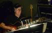 Guitarist Dean Parks
