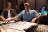 Director Pete Docter and composer Michael Giacchino