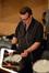 Percussionist Bernie Dresel