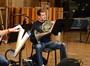 French hornist Steve Becknell