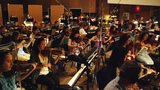The Hollywood Studio Symphony performs on <em>Star Wars: The Force Awakens</em>