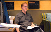 Orchestrator Dave Slonaker