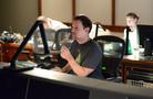 Scoring mixer Adam Michalak