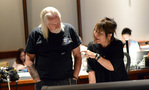 Orchestrators Dwight Mikkelsen and Suzie Katayama discuss the score