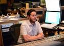 Score music mixer John Traunwieser