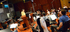 Carter Burwell conducts the Hollywood Studio Symphony