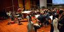 Additional music composer Philip Klein conducts <i>The Finest Hours</i>